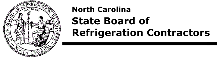 North Carolina Seal